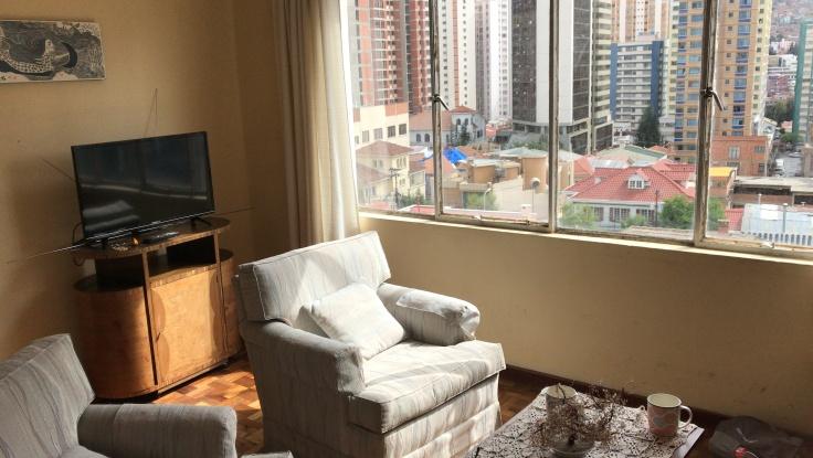 appartement La Paz